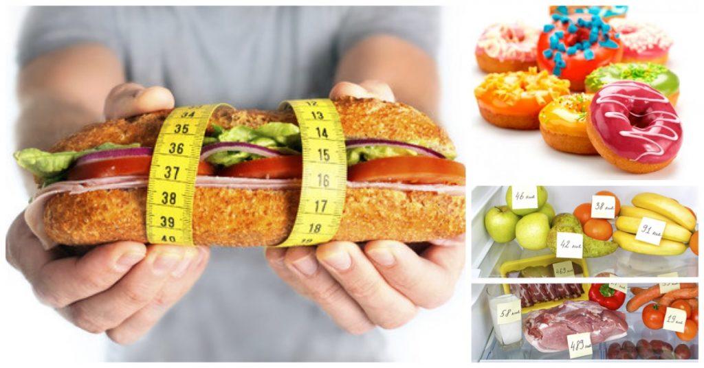 Descubre todo sobre las calorías e impresiona a tu pareja