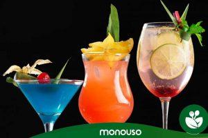 17 köstliche nicht-alkoholische Sommergetränke