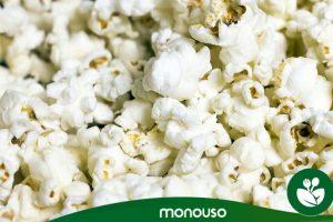 Wie man köstliches hausgemachtes Popcorn herstellt
