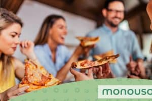 Wie man Pizza aufwärmt, damit sie wie frisch gemacht aussieht