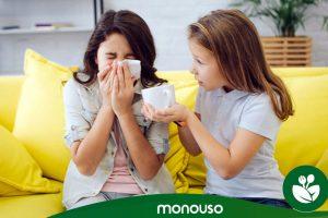 Wie man Einweg-Allergie-Masken verwendet