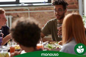 Gesunde Ernährung am Arbeitsplatz: Schlüssel zum Erfolg