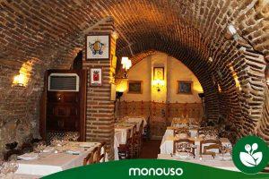 Lernen Sie das älteste Restaurant der Welt kennen