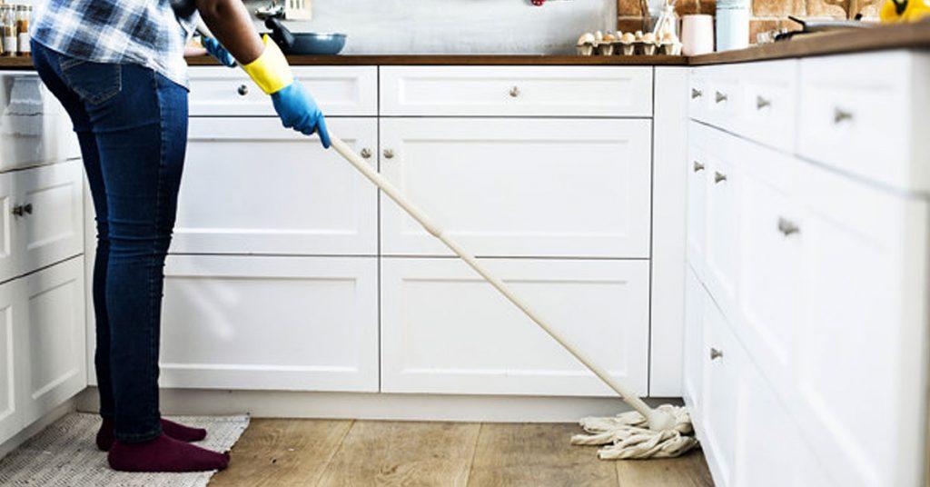 Wie Man Den Mop Reinigt Und Ihn So Gut Wie Neu Macht 👍 Monouso
