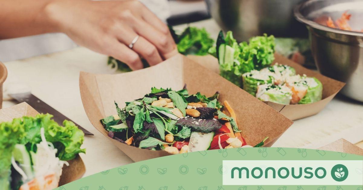 Food Service: Un concepto que debes conocer y dominar