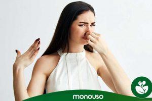 Händedesinfektionsgel: Warum riechen manche Hände?