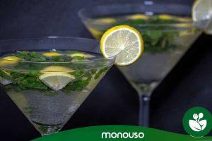 Die besten Kunststoff-Martinigläser