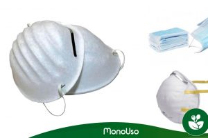 Einwegmasken: Verwendungen, Typen und Empfehlungen