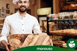 Bäckerei-Namen, einprägsam und originell