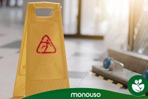 Plan zur Prävention von Berufsrisiken im Hotel- und Gaststättengewerbe