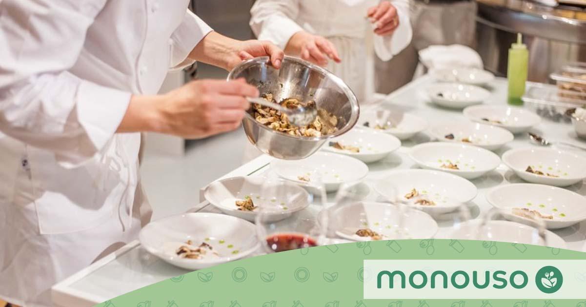 Organización de eventos gastronómicos