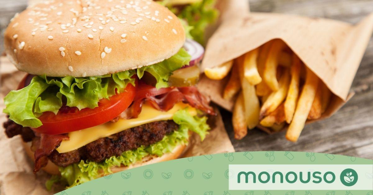 QSR: Así evoluciona el fast food