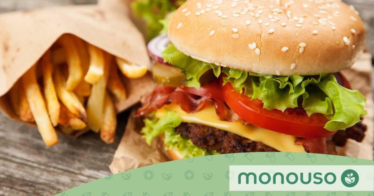 Ranking der beliebtesten Fast-Food-Ketten