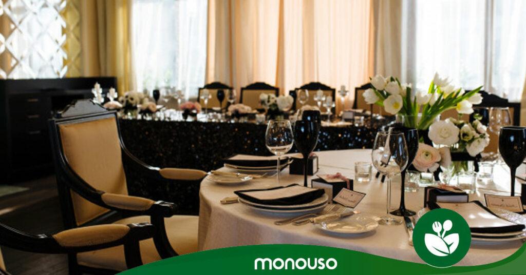 Reglamento de un restaurante-Tan importante como el menú