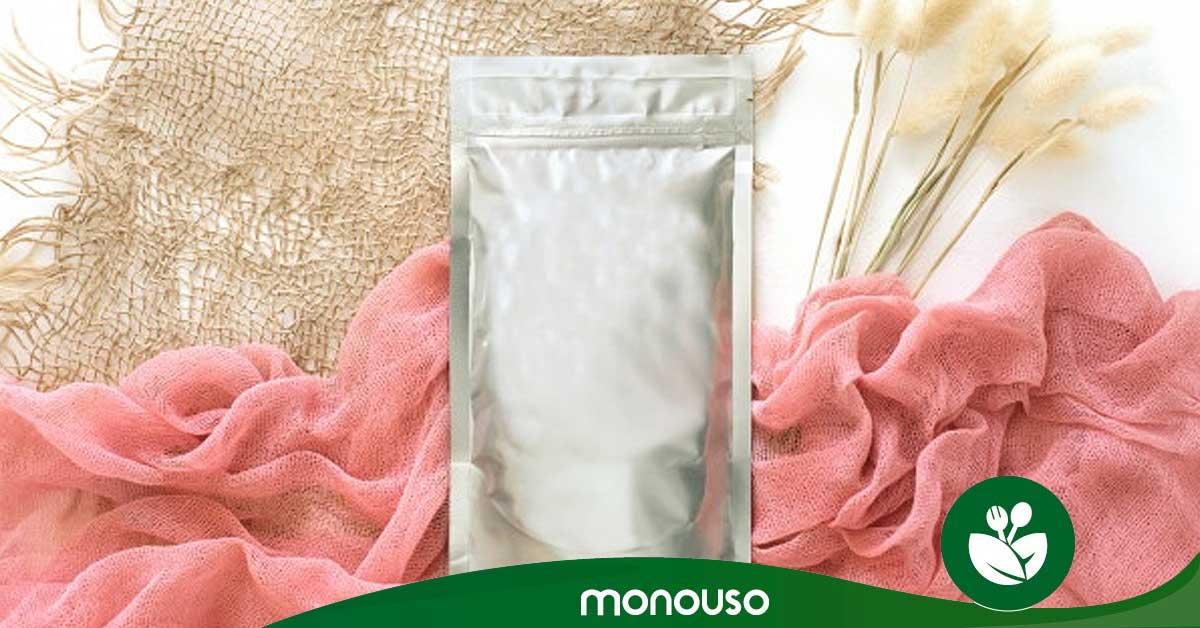 Tipos de bolsa de aluminio para café