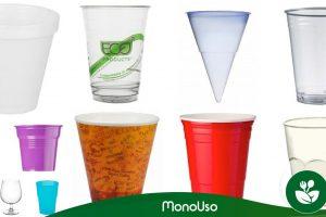 Wie man die idealen Einweg-Plastikbecher auswählt