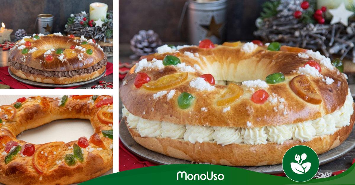 Alles, was Sie über den Roscón de Reyes wissen sollten