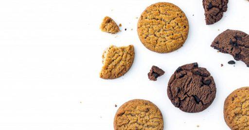 Triturar galletas o frutos secos