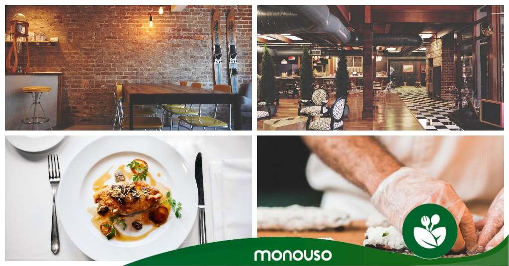 Wie viel kostet es, ein Restaurant einzurichten?