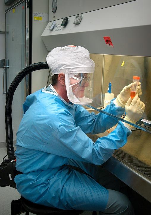 batas laboratorio alimentos