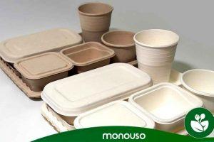 Gründe für die Verwendung von Bagasse-Behältern in der Gastronomie