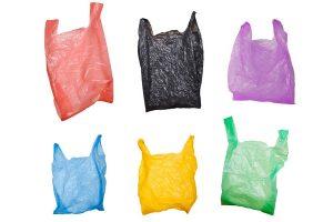Wie man Plastiktüten für den Hausgebrauch recycelt