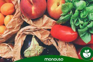 Wie man Obst und Gemüse effektiv wäscht
