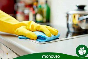 3 Tricks zum Waschen von Küchentüchern