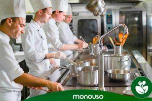 Küchenreinigung: Wie Sie die Hygiene in Ihrer Profiküche aufrechterhalten