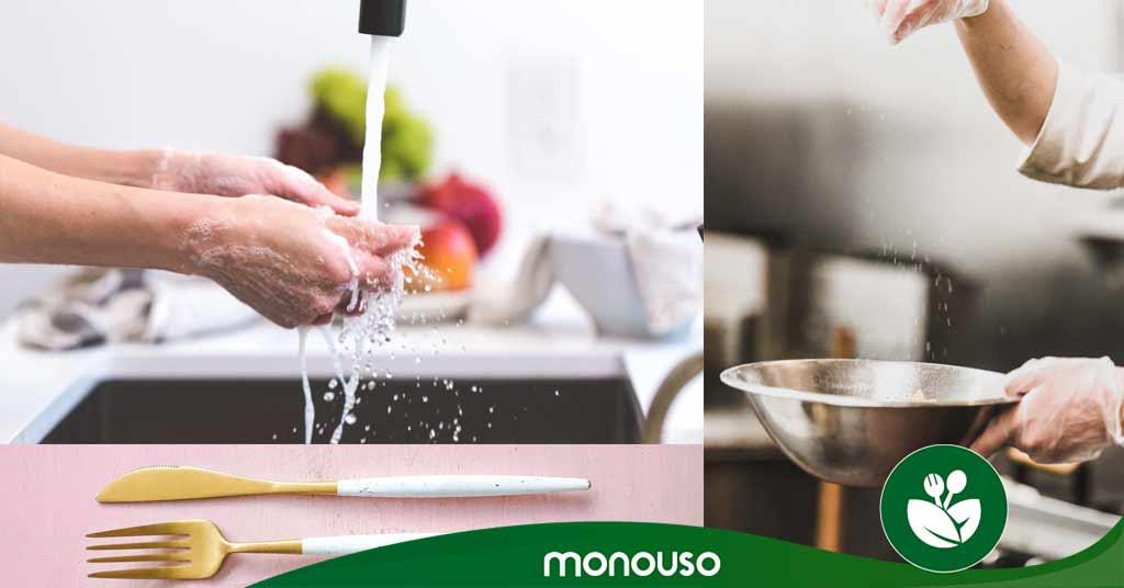 6 Tipps zur Lebensmittelsicherheitsstandards für Ihr Restaurant
