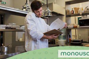 Kontrolle des Restaurantinventars: Top-Tipps