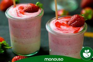 Top 5 süße Rezepte in Kunststoff-Dessertbechern