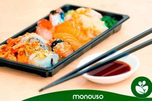 Top 3 Produkte für Sushi Monouso 2020