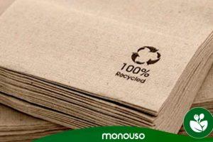 Gründe für die Verwendung umweltfreundlicher Papierservietten in Ihrem Restaurant