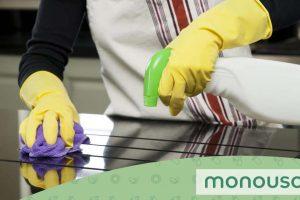 Die besten chemischen Reinigungsprodukte für Restaurants