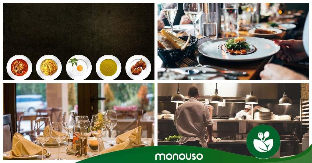 Businessplan zur Eröffnung eines Restaurants