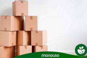 Können Sie die verschiedenen Verpackungsarten unterscheiden?